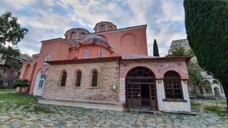 Pelerinaj Muntele Athos - Sfantul Munte Athos